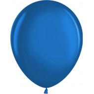 Шар (12''/30 см) Синий (850), металлик, 100 шт.